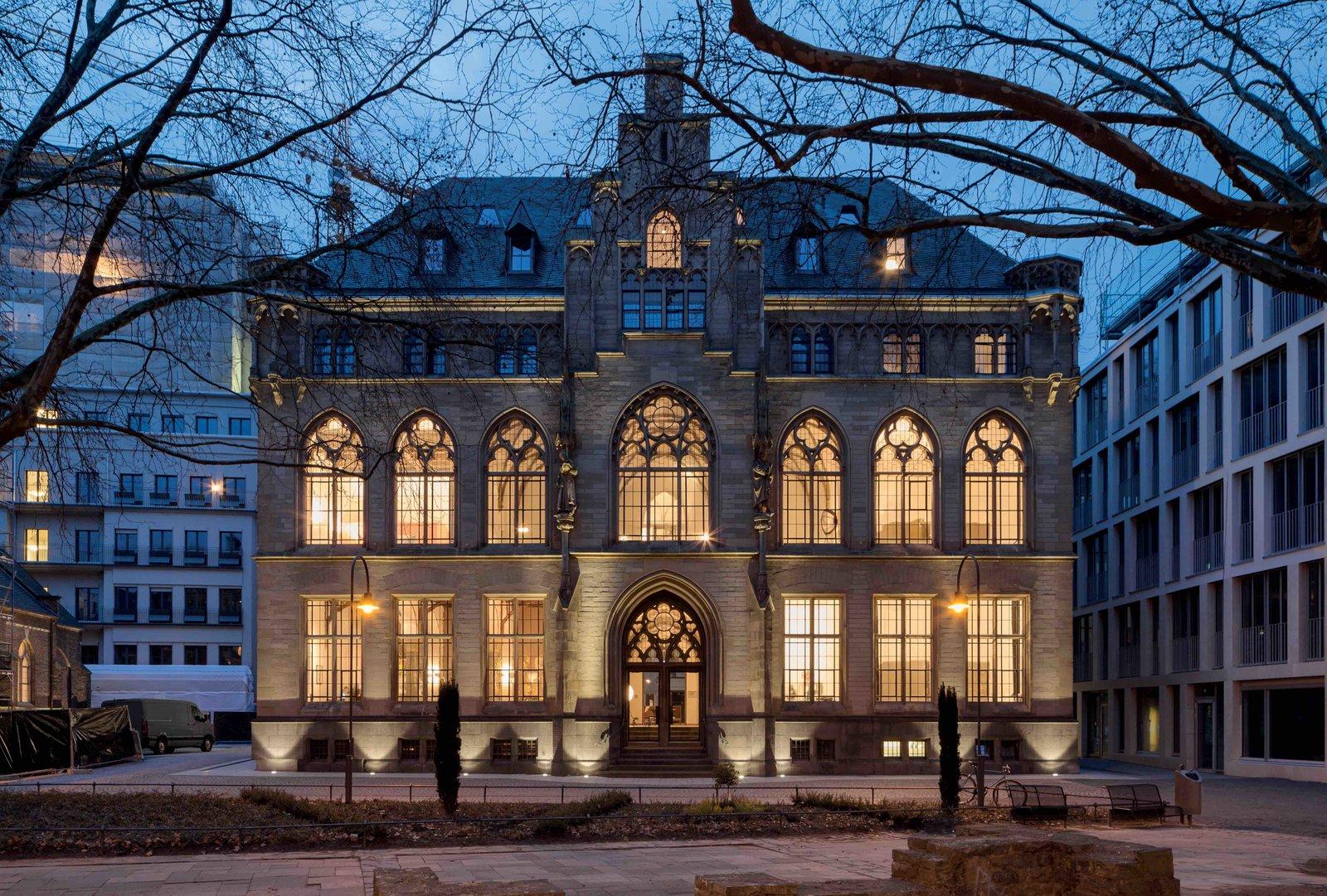 Quest Koln Hotel