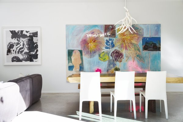 Photo 4 of 7 in 6 Main Things To Consider When Designing Your Home Art Gallery