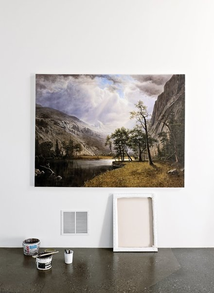 Photo 5 of 7 in 6 Main Things To Consider When Designing Your Home Art Gallery