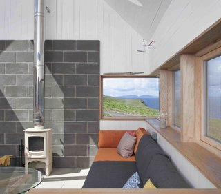 Stay in a Modern Tin Cottage on Scotland's Isle of Skye - Photo 8 of 10 -