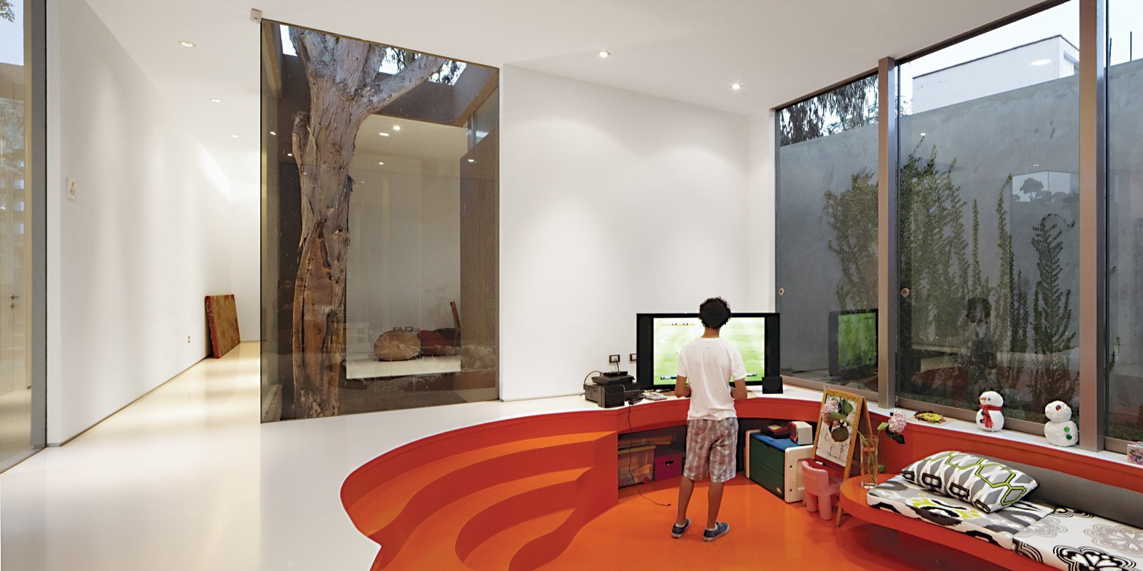 How to Plan Out a Rec Room in Your Home