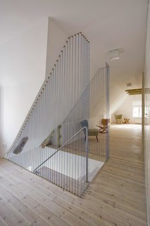 Stay in a Renovated, Sea-Inspired Frisian Apartment in a Former Hay Storage Barn - Photo 6 of 18 -