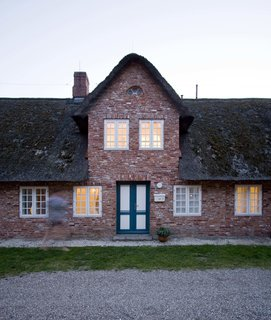 Stay in a Renovated, Sea-Inspired Frisian Apartment in a Former Hay Storage Barn - Photo 15 of 18 -