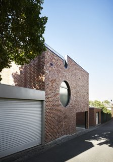 A Creative Brick Extension That's Designed to Adapt With a Growing Family's Needs - Photo 8 of 15 -
