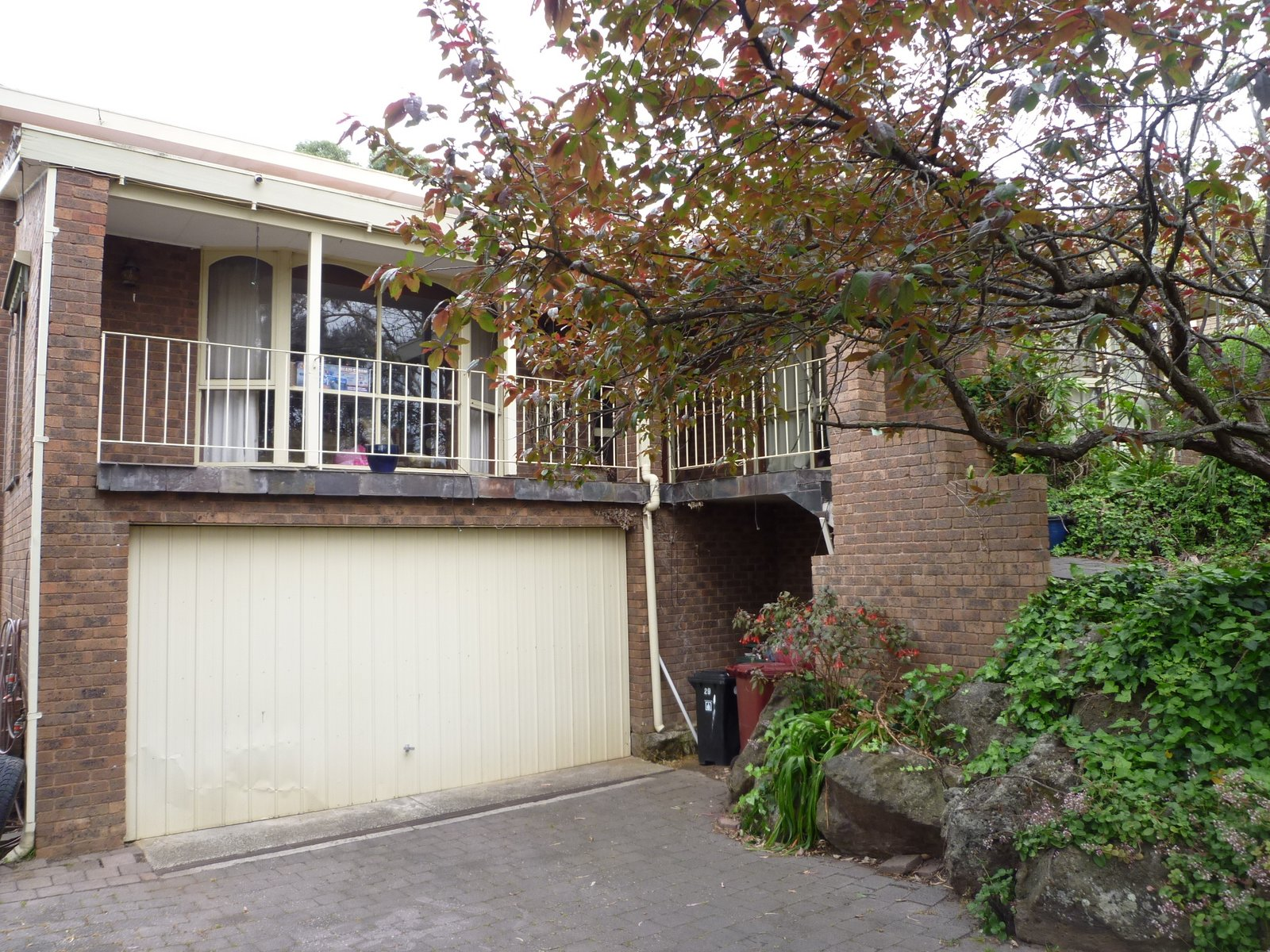 Photo 3 of 17 in A Remodel Turns a Dark and Choppy House in Melbourne Into a Bright, Flexible Family Home