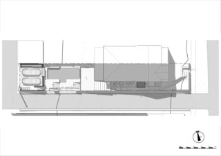 Plans For a Simple Carport Evolve Into a Rear Addition and See-Through Pool - Photo 13 of 13 -