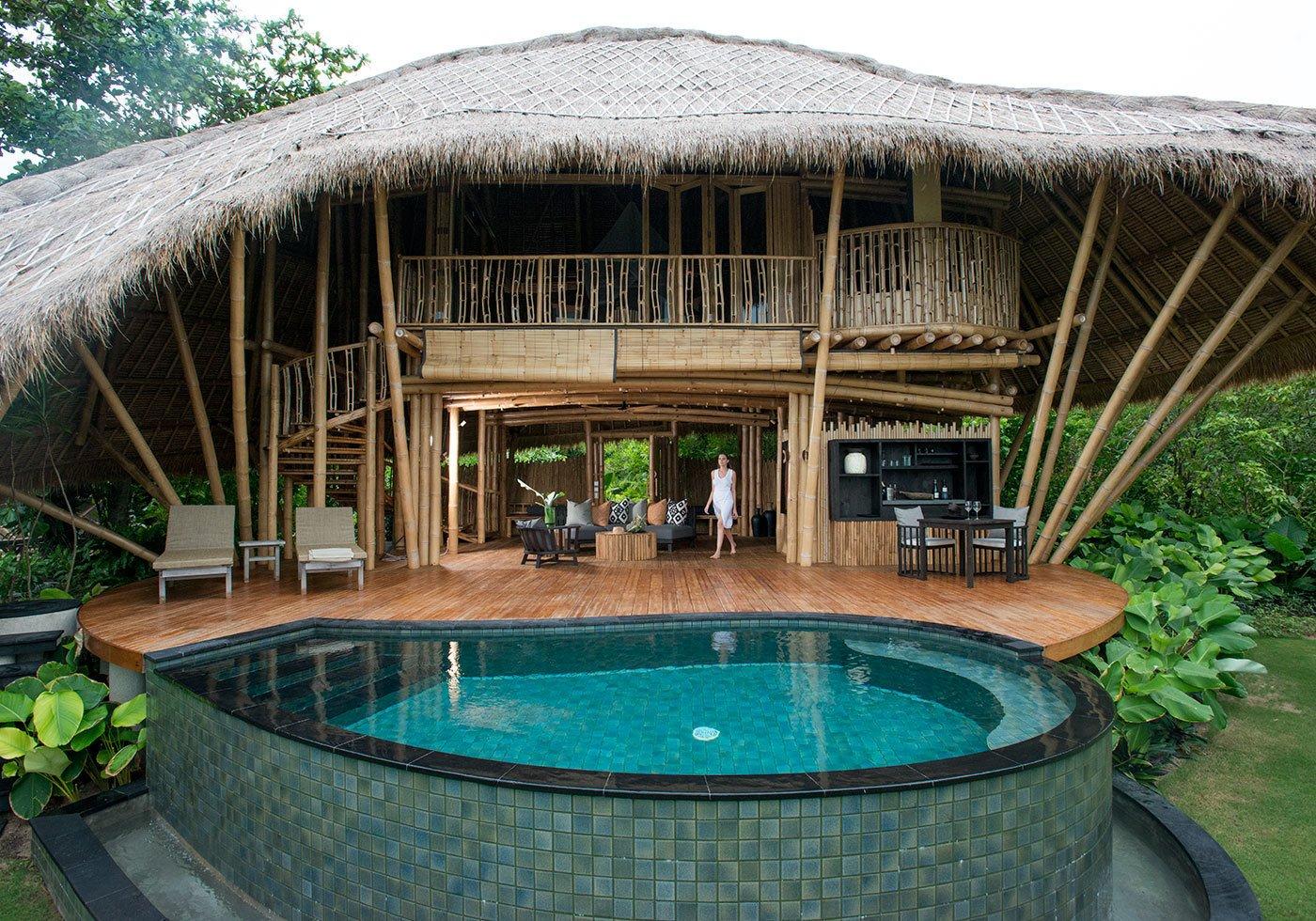 7 Incredible Island Villas In Indonesia Dwell
