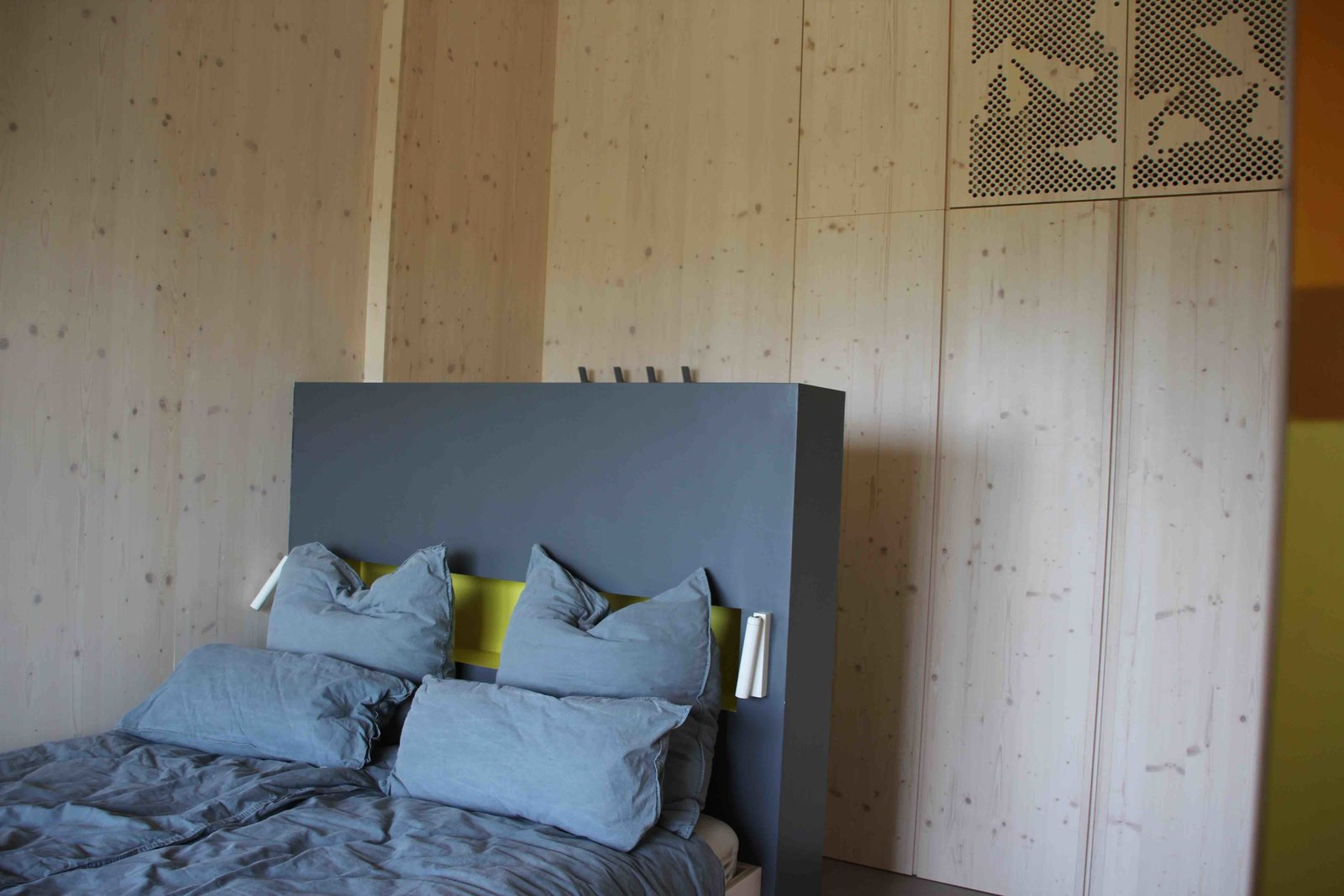 Photo 11 of 14 in This Eco-Friendly Bed-and-Breakfast in Italy Is the Perfect Indoor/Outdoor Escape