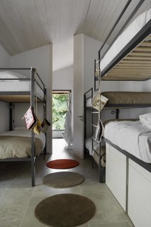 An Abandoned Stable in Spain Is Transformed Into a Sustainable Vacation Home For Rent - Photo 7 of 13 -