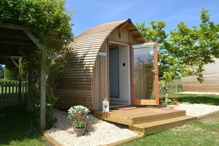7 Companies That Can Help You Make Your Eco Pod