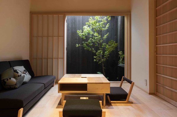 Stay in a Historic Japanese Townhouse in Kyoto That Was Saved From Ruin - Photo 4 of 15 -