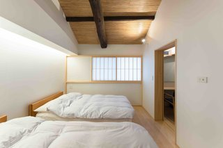 Stay in a Historic Japanese Townhouse in Kyoto That Was Saved From Ruin - Photo 11 of 15 -