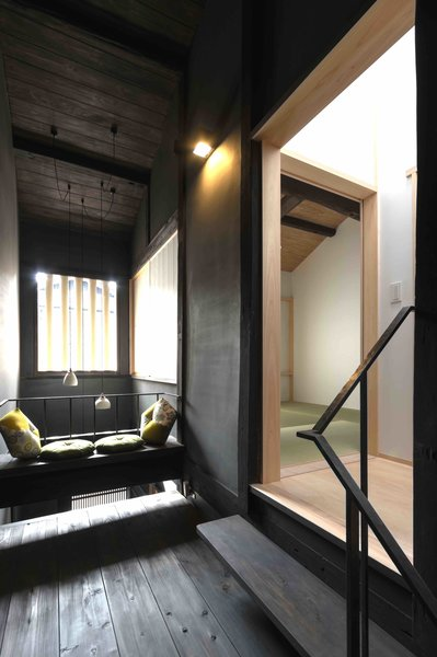 Stay in a Historic Japanese Townhouse in Kyoto That Was Saved From Ruin - Photo 14 of 15 -