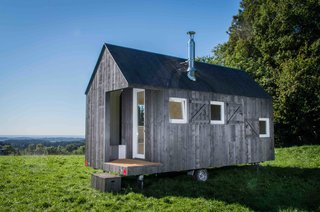 6 Modern Homes on Wheels