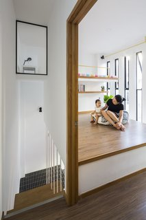 See How This Compact Home in Vietnam Makes the Most of 194 Square Feet - Photo 5 of 18 -