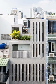 See How This Compact Home in Vietnam Makes the Most of 194 Square Feet - Photo 9 of 18 -