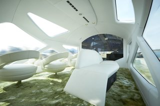 Journey Through Eastern Japan on a Luxury Sleeper Train - Photo 4 of 14 -