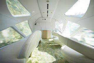 Journey Through Eastern Japan on a Luxury Sleeper Train - Photo 5 of 14 -