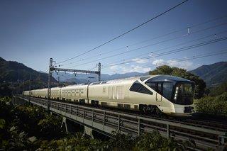 Journey Through Eastern Japan on a Luxury Sleeper Train - Photo 1 of 14 -