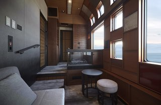 Journey Through Eastern Japan on a Luxury Sleeper Train - Photo 7 of 14 -
