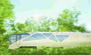 Journey Through Eastern Japan on a Luxury Sleeper Train - Photo 14 of 14 -