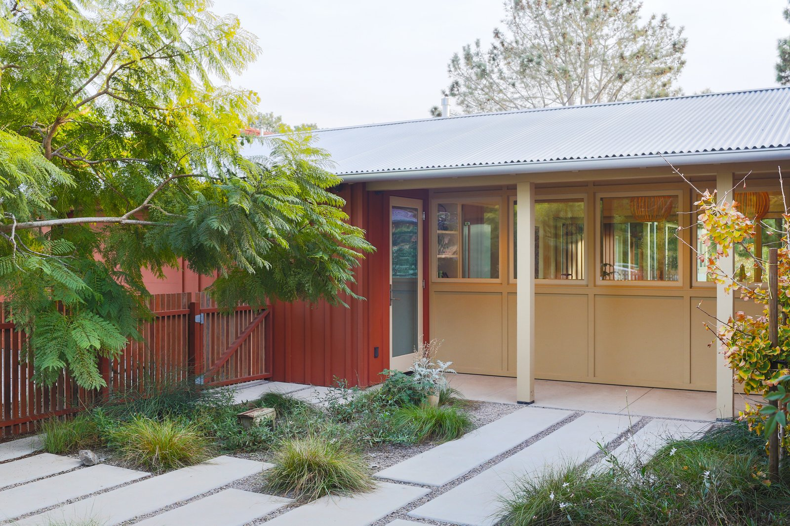 California Ranch Style Home Remodel - Easy Home Decorating Ideas