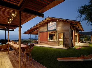 An Incredible Home in Hawaii That's As Much Fun As Summer Camp - Photo 2 of 20 -