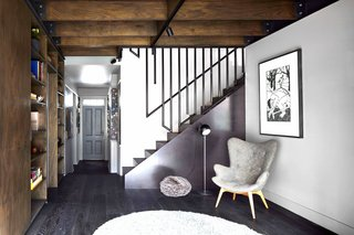 One of Melbourne's Oldest Prefab Timber Cottages Gets a Second Chance - Photo 3 of 12 -