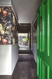 One of Melbourne's Oldest Prefab Timber Cottages Gets a Second Chance - Photo 4 of 12 -