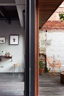 One of Melbourne's Oldest Prefab Timber Cottages Gets a Second Chance - Photo 10 of 12 -