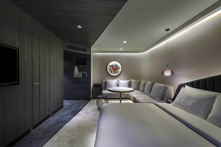 A Hotel in Beijing Fuses Chinese History With Cosmopolitan Style - Photo 13 of 18 -