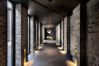 A Hotel in Beijing Fuses Chinese History With Cosmopolitan Style - Photo 15 of 18 -