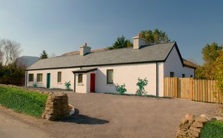 7 Vacation Rentals in Ireland That Put a Spin on the Classic Cottage - Photo 14 of 14 -