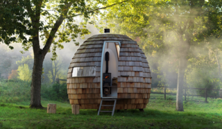 You Can Buy Your Very Own Prefabricated Escape Pod - Photo 1 of 15 -
