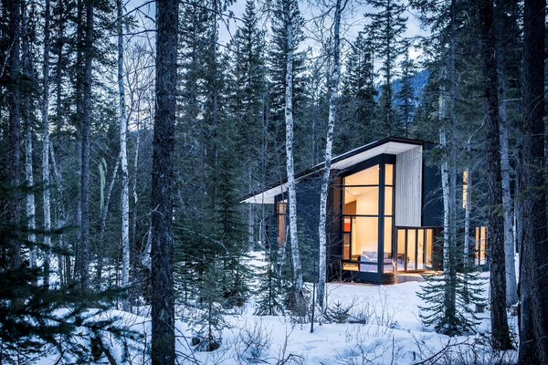 8 Outstanding Cabins For Rent in Canada