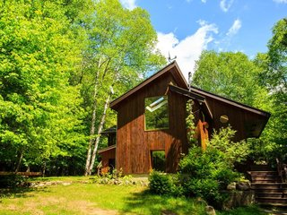 8 Outstanding Cabins For Rent in Canada - Photo 15 of 16 -