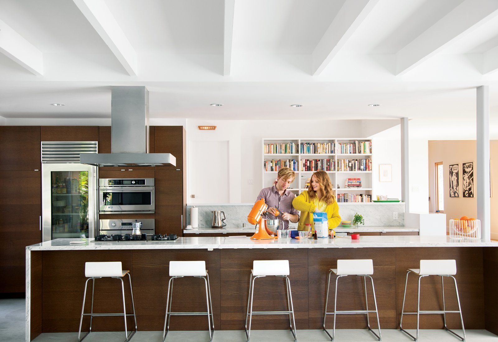 7 Design Tips For a Chef-Worthy Kitchen - Dwell