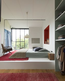 8 Charming Parisian Apartments You'll Want to Book Right Now - Photo 1 of 8 -