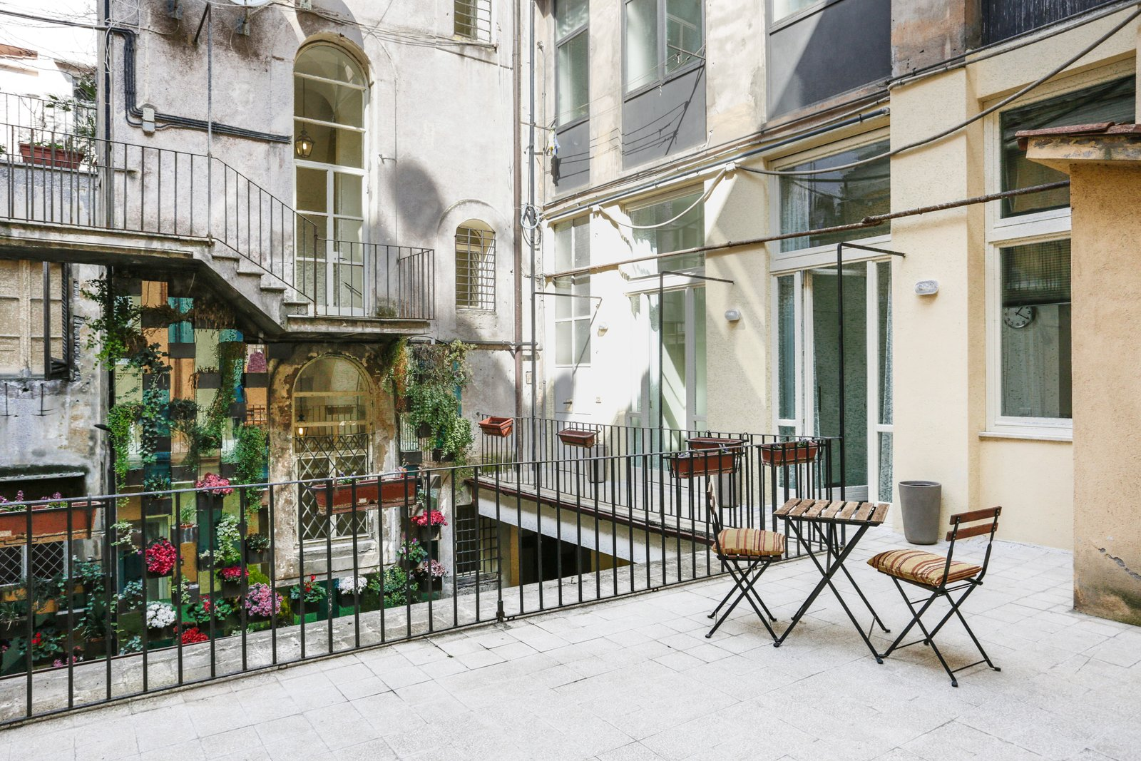 7 Places to Rent For the Perfect Roman Holiday - Dwell