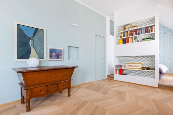 8 Marvelous Apartments You Should Absolutely Rent in Milan