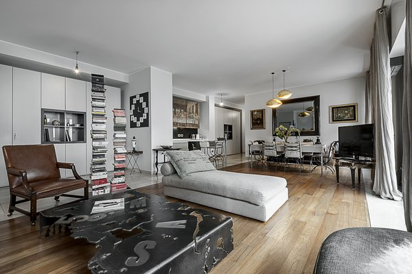 8 Marvelous Apartments You Should Absolutely Rent in Milan - Photo 4 of 8 -
