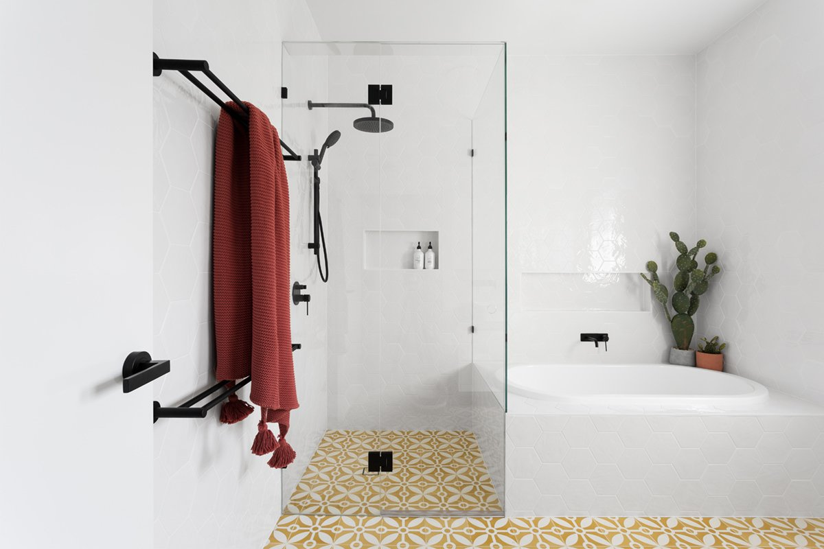 Photo 7 of 8 in 6 Insider Tips For Bathroom Design From the Experts ...