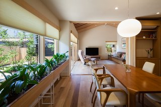 A Super-Insulated Home in Japan Brings Comfort to an Elderly Couple - Photo 1 of 14 -