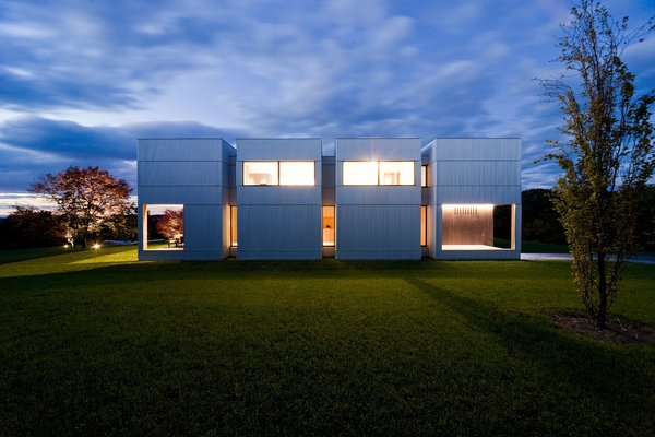 Ai Weiwei and HHF Architects Create a Rural Retreat For Two Art Collectors - Photo 4 of 9 -