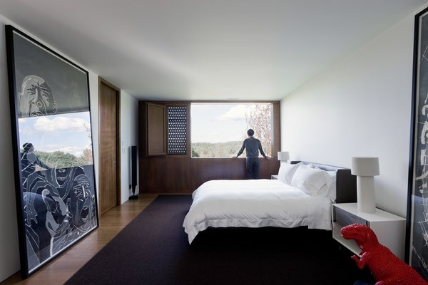 Ai Weiwei and HHF Architects Create a Rural Retreat For Two Art Collectors - Photo 3 of 9 -