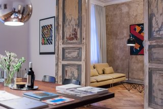8 Berlin Apartments to Book That Rival the City's Level of Cool - Photo 3 of 8 -