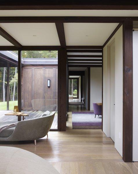 Feast Your Eyes on Fashion Designer Josie Natori's Japanese-Inspired Home - Photo 2 of 14 -