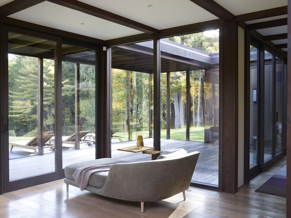 Feast Your Eyes on Fashion Designer Josie Natori's Japanese-Inspired Home - Photo 8 of 14 -
