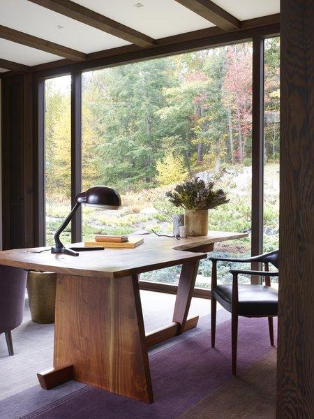 Feast Your Eyes on Fashion Designer Josie Natori's Japanese-Inspired Home - Photo 13 of 14 -