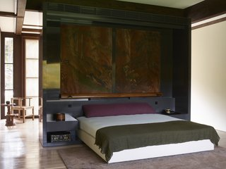 Feast Your Eyes on Fashion Designer Josie Natori's Japanese-Inspired Home - Photo 11 of 14 -